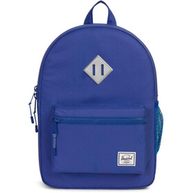 Herschel Heritage Backpack Youth Deep Ultramarine/Silver Reflective